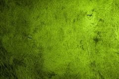 Creative lime metalline hued panel texture - cute abstract photo background. Pretty creative lime metallic dyed surface texture - abstract photo background royalty free stock image