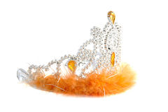 Pretty Crown Stock Images