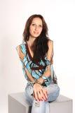 Pretty girl Stock Image