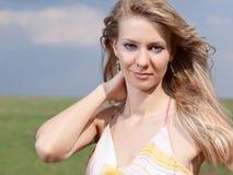 Free Pretty Girl Stock Image - 16372861
