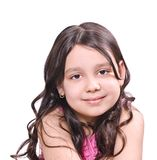 Pretty girl Royalty Free Stock Images