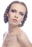 Pretty girl Stock Photography