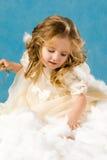 Pretty girl Royalty Free Stock Photos