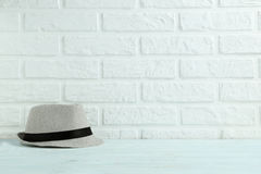 Pretty hat Royalty Free Stock Photography