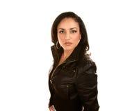 Pretty Hispanic Woman Stock Images
