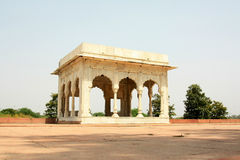 Pretty Indian monument Royalty Free Stock Image