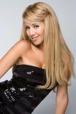 Pretty Latina Royalty Free Stock Photo