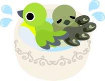 Pretty Little Bird Stock Image