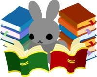 Pretty Little Rabbits Stock Image