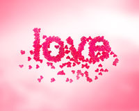 Pretty Love Stock Images