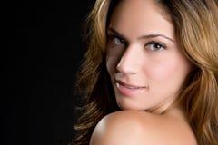 Pretty Model Stock Photography