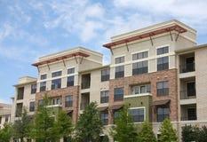 Pretty modern apartment Stock Image