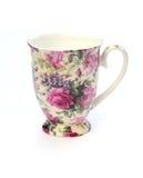 Pretty mug Royalty Free Stock Image