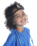 Pretty Preschool Doc Stock Images
