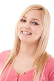 Pretty Smile royalty free stock photography