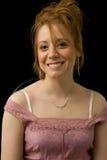 Pretty Smile Royalty Free Stock Image