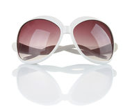 Pretty sun glasses Stock Photo