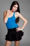 Pretty Teenage Girl Stock Photos