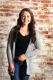 Pretty Teenager Stock Image
