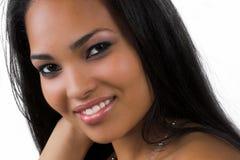 Pretty woman Royalty Free Stock Photos