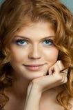 Pretty woman Royalty Free Stock Image