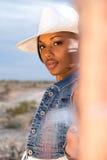 Pretty woman. Royalty Free Stock Photo