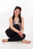 Pretty woman Royalty Free Stock Photography