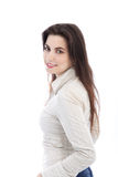 Pretty woman Royalty Free Stock Images