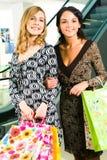 Pretty women Royalty Free Stock Photo