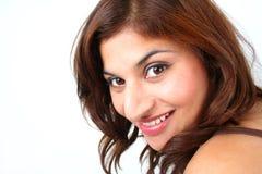 Pretty women Stock Photography