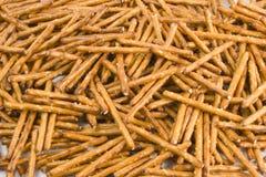 pretzel ανασκόπησης Στοκ φωτογραφίες με δικαίωμα ελεύθερης χρήσης