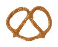 pretzel ενιαίο Στοκ εικόνα με δικαίωμα ελεύθερης χρήσης