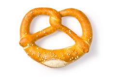 pretzel νόστιμο Στοκ Φωτογραφία