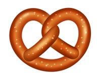 pretzel Stock Fotografie