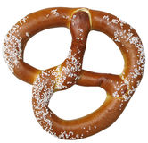 Pretzel Photographie stock
