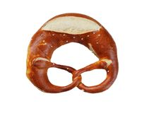 Pretzel Stock Photos