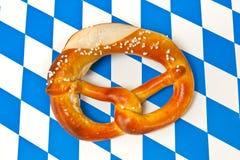 pretzel Στοκ Φωτογραφίες