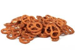pretzel Στοκ Φωτογραφία