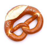 pretzel Στοκ εικόνες με δικαίωμα ελεύθερης χρήσης