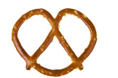 Pretzel Royalty Free Stock Photo