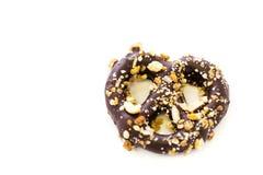 pretzel Royalty-vrije Stock Foto