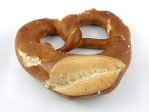 pretzel στοκ εικόνες