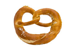 pretzel Στοκ Εικόνα