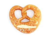 Pretzel Royalty Free Stock Image