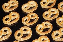 pretzel Imagen de archivo libre de regalías