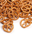 Pretzel Snacks Royalty Free Stock Image