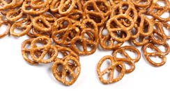 Pretzel Snacks Stock Photos