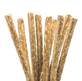 Pretzel sticks Royalty Free Stock Images