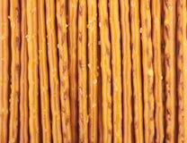 Pretzel sticks Stock Images