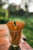 Pretzel Sticks Stock Photos
